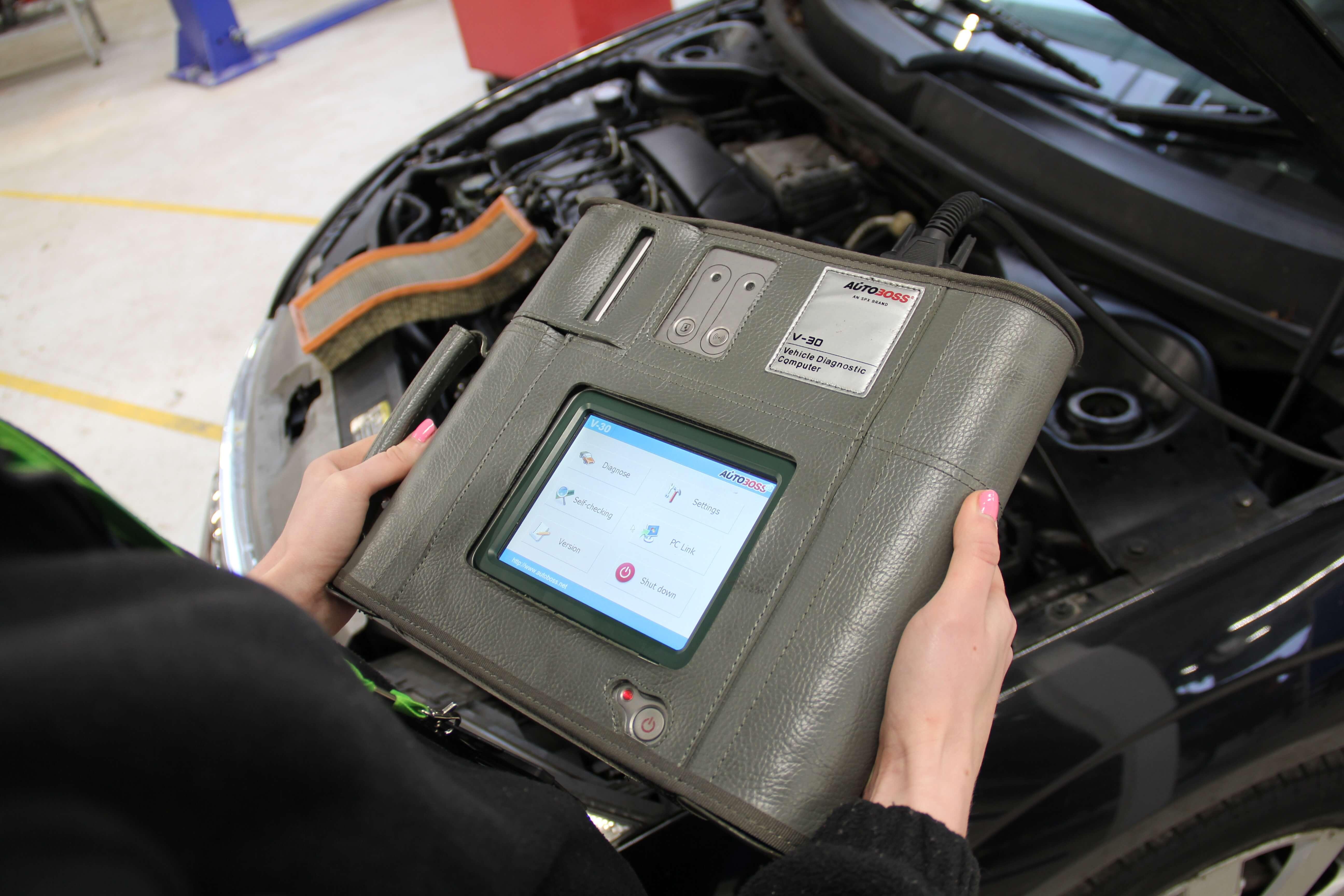 Light Vehicles Imi Autocity Wiring Plugs Gcse What